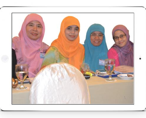karyawan stap penerbit al-qur'an tohaputra